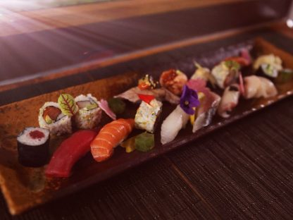 Sushi Kogane